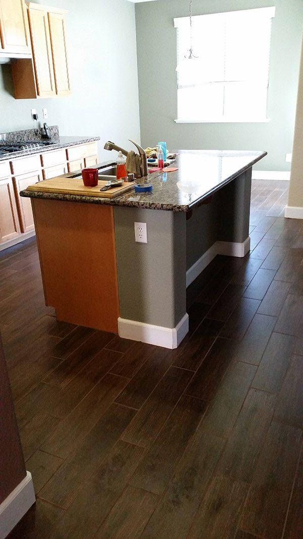 Kitchen Tile Work : Kitchen ceramic tile installation sacramento dennis daum
